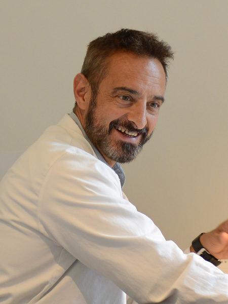 Dr. Andrea Fossati