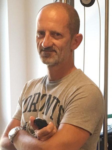 Marco Malgarini