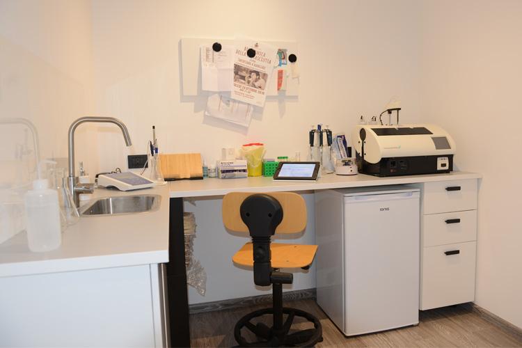 analisi ed esami a san vittore olona