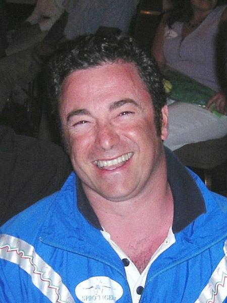 Stefano Ambrogio Morelli
